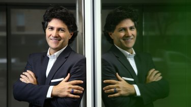 NSW Minister for Innovation and Better Regulation Victor Dominello introduced new laws to stop the misuse of the sunset clause.