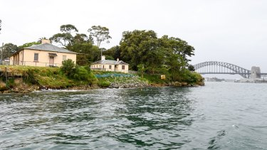 "Goat Island has been nominated as ""showcase"" opportunities in the Expressions of Interest document."