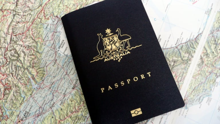 Depriving holders of Australian passports of citizenship would probably exceed the government's constitutional power.