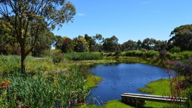 Musk Cottage opens the weekend of September 26-27 to launch Open Gardens Victoria.