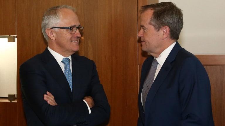 Liberal leadership: Bill Shorten praises Tony Abbott during rare chat with Alan Jones