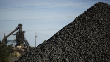 Whitehaven expects the cyclone outages to keep coal prices up for months.