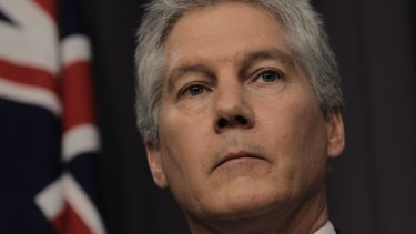 Will former defence minister Stephen Smith become the new WA Labor leader?