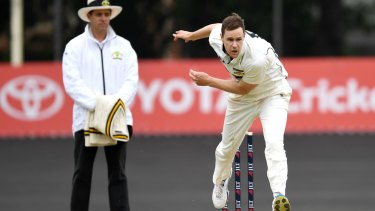 Jason Behrendorff has been ruled out of the IPL season.