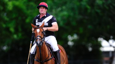 Former Australia polo team captain and coach Andrew Williams has sought legal advice after 16 ponies died.