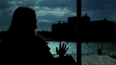 More than eight of 10 women in domestic violence situations also suffer financial abuse.