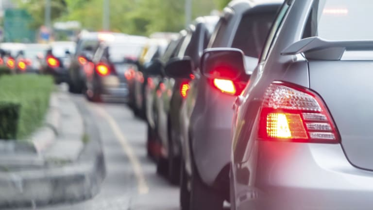 Sydney households face the highest transport costs of any Australian city.