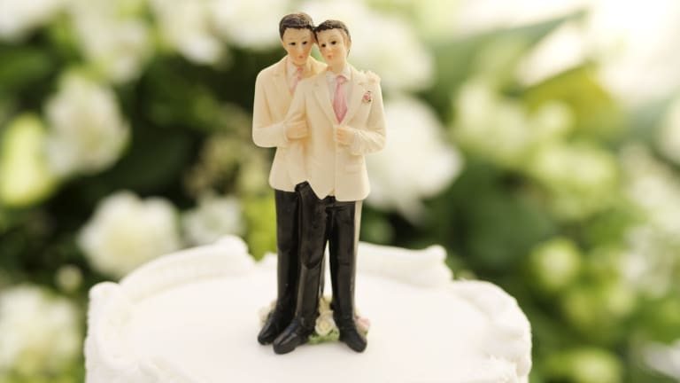 The push against marriage equality is gathering force.