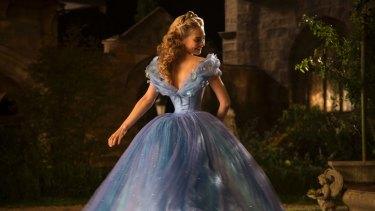 Older Disney films such as <i>Cinderella</i> perpetuate gender stereotypes.