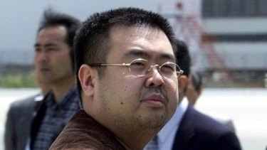 There is a growing rift between Malaysia and North Korea over the death of Kim Jong-nam.
