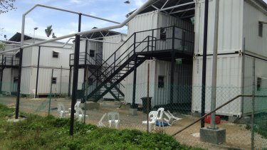 Manus Island detention facility, where a combination of environment and circumstance make mental health matters prominent.