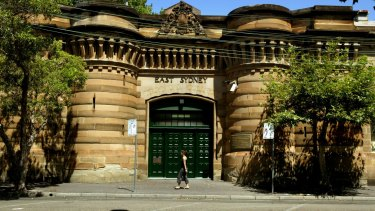 The future of the National Art School, housed in the historic Darlinghurst jail, has been under a cloud.