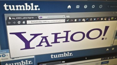 The affected Yahoo facilities were not only email accounts but also involved Yahoo-linked services such as Tumblr, the blogging platform, and Flickr, the photo-sharing application, the ABC reported.