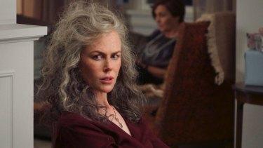 Nicole Kidman in <i>Top of the Lake: China Girl</i>.
