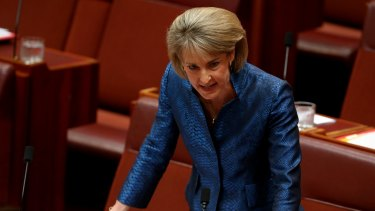 Employment Minister Michaelia Cash and her colleagues face defiance within their own offices over workplace policy.