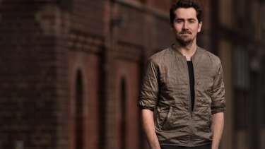 Malthouse Theatre artistic director Matthew Lutton.