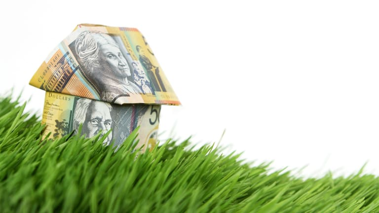 An inheritance of $1 million could fund the purchase of a home, which is not counted in the pension assets test.
