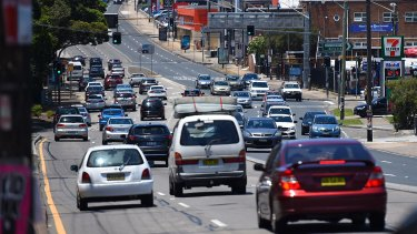 In Burwood, Strathfield and Homebush, residents are concerned about affordable housing and traffic.