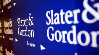Slater & Gordon shares plunge as analysts cut earnings forecasts