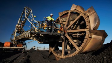 Valuations in miners including BHP Billiton are trading at a 57 per cent premium to their long-term averages, Goldman Sachs says.