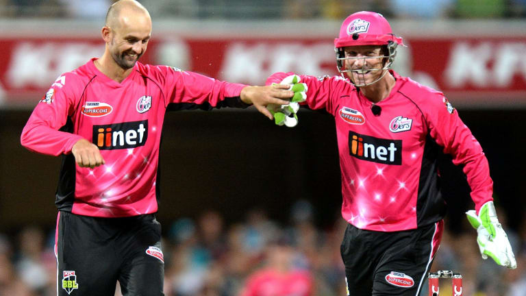 Ten's colourful Big Bash coverage has been a success - but has it priced itself out of future negotiations?