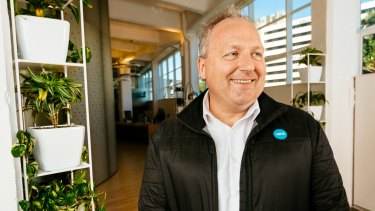 Rod Drury said one big fund took almost a year to sell a stake in Xero.