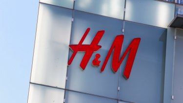 Swedish giant H&M is opening in Canberra Centre.
