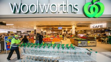 Woolworths remains the most shorted stock on the ASX by value, Morgans says.