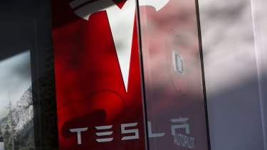 Critics say Tesla was premature in putting the collision-avoidance system on the market in October.