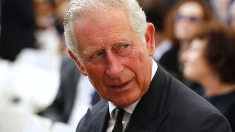 The Mirror declared Prince Charles' future role as Australia's king has been thrown into doubt after Malcolm Turnbull's comments.