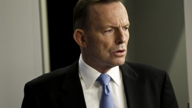 Prime Minister Tony has welcomed ABC's decision to move Q&A into the broadcaster's news division.