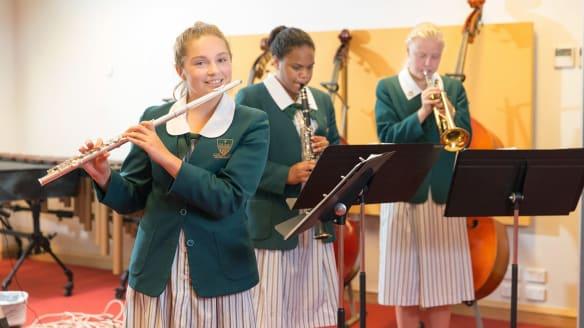 Suite dreams: auditions open for elite school music scholarships