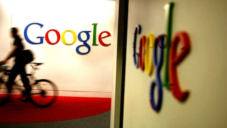 Google maintains it's just trying to package its search results in a way that makes it easier for consumers to find what they want.