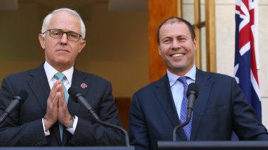 Prime Minister Malcolm Turnbull and Energy Prime Minister Josh Frydenberg want rules changed to encourage the building of high tech power stations which have lower carbon dioxide emissions