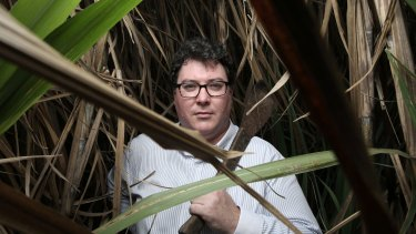 Conservative politician George Christensen has been critical of Wilmar.