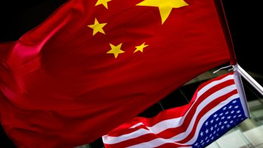 China's cyberhacking is a source of concern for the US government.