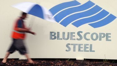 BlueScope will pay nearly $50 million to deliver its consistently loss-making New Zealand iron ore business into the hands of the Maori traditional owners.