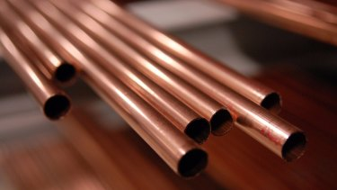 BHP expects its copper production guidance to stay at 1.5 million tonnes in the 2016 financial year.