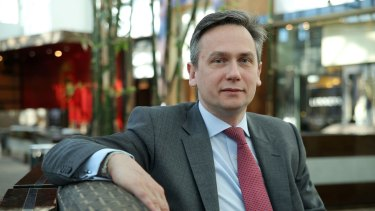 Rio Tinto chief executive-elect Jean-Sébastien Jacques has a focus on cost cutting.