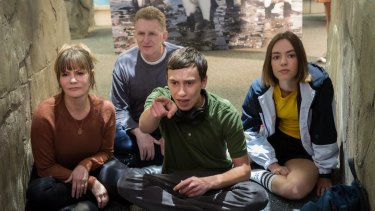 Openly autistic characters, such as those in  <i>Atypical</I>, have been largely absent from popular culture until now.