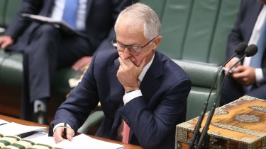 Prime Minister Malcolm Turnbull has said the penalty rate reduction could be phased in.