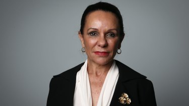 Labor's human services spokeswoman Linda Burney.
