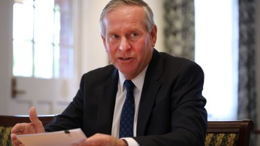 Colin Barnett drew sighs of disbelief as he pointed to positives of missing MH370 flight.