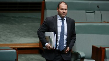 Environment Minister Josh Frydenberg says the decision is an endorsement of the government's plans to protect the reef.