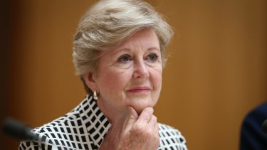 President of the Australian Human Rights Commission Professor Gillian Triggs is meeting with Prime Minister Malcolm Turnbull on Friday.