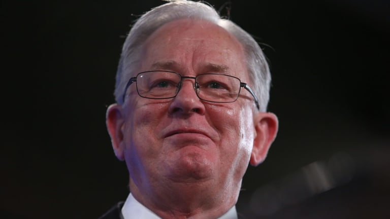"""Trade minister Andrew Robb says he has been pushing for the TPP to include ISDS """"safeguards"""" – such as a carve-out for tobacco companies."""