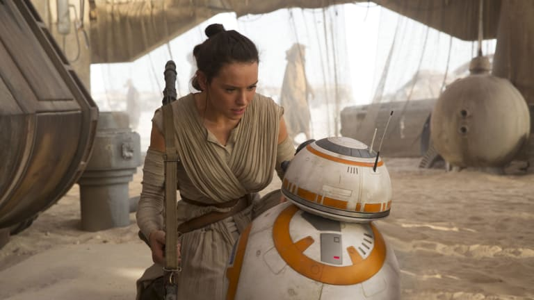 Millions fell for BB-8 in <i>Star Wars: The Force Awakens</I>, but there are real implications associated with anthropomorphising robots in our daily lives.