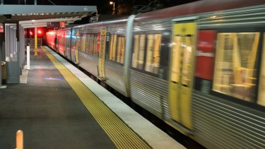 Queensland Rail's new trains, the New Generation Rollingstock, are set to be rolled out on the Airport and Gold Coast lines first.