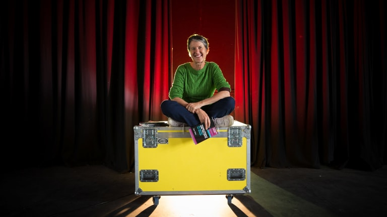 Sue Giles argues that youth theatre should steer clear of heavy-handed moralising.