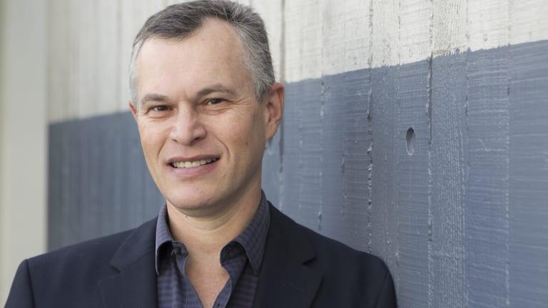 "Departing LinkedIn Australia CEO Cliff Rosenberg is pursuing a ""portfolio"" career, backing start-ups."